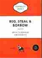 Imagen de Beg,Steal & Borrow.Artist against oroginality
