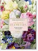 "Imagen de The book of flowers ""Colección Taschen 40 Aniversario"""