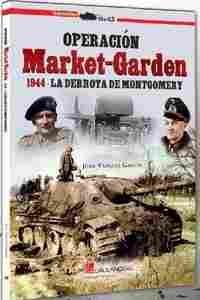 Imagen de Operación Market-Garden 1944