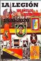 Imagen de La Legíón 100 años de distintivos 1920-2020