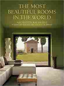 Imagen de The most beautiful rooms in the World. Architectural Digest
