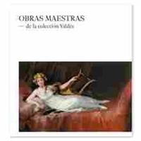 Imagen de Obras maestras de la Colección Valdés