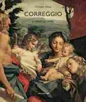 Imagen de Correggio. Il genio, le opere