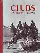 Imagen de Clubs históricos de España