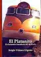 Imagen de El Platanito. El electrotren basculante 443 de Renfe
