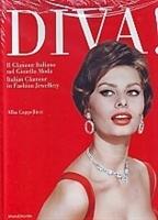 Imagen de Diva! Il Glamour Italiano nel Gioiello Moda