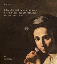 Imagen de Il Maestro degli Annunci ai pastori e i pittori dal  tremendo impasto  (Napoli 1625-1650)