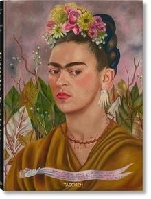 Imagen de Frida Kahlo. Obra pictórica completa
