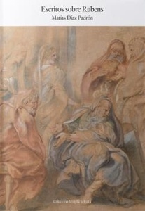 Imagen de Escritos sobre Rubens