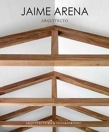 Imagen de Jaime Arena, arquitecto