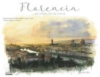 Imagen de Florencia. Acuarelas de viaje