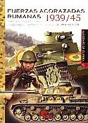 Imagen de Imágenes de guerra Nº047 Fuerzas acorazadas rumanas 1939/45