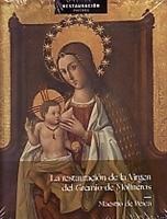 Imagen de Restauracion del retablo de la Virgen del Gremio de los Molineros de Valencia